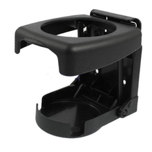 Car Styling Universal car Water Drink Coffee bottle Cup Stand Holder orgnizer Auto Supplies Foldable Multifunctional