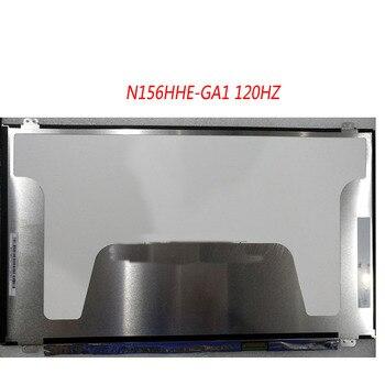 15.6 inch lcd-scherm Full HD N156HHE-GA1 120Hz 1920X1080 N156HHE GA1 voor MSI GL62 GL62M GL61 voor dell Inspiron 15 7567