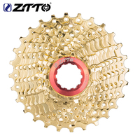 ZTTO Road Bike 11 Speed Cassette 11 28t Bicycle Freewheel Bike Flywheel Sprockets For SRAM Rival