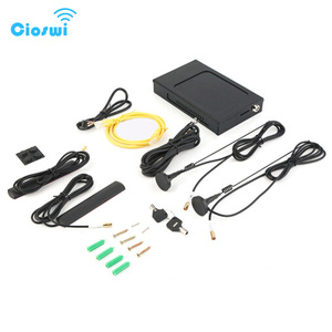 Image 5 - 4g router car wifi access point with sim card slot and external antennas 3g gsm car/bus wireless router 802.11n/g/b