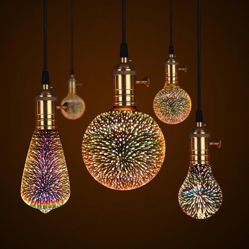 Iluminação Novelty