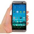 """Оригинальный HTC ONE M9 Открыл Мобильный телефон окта-core 3 ГБ RAM 32 ГБ ROM 5.0 """"1920x1080 Камеры"""