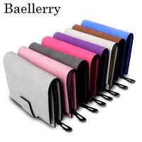 Компактный кошелёк красивого цвета