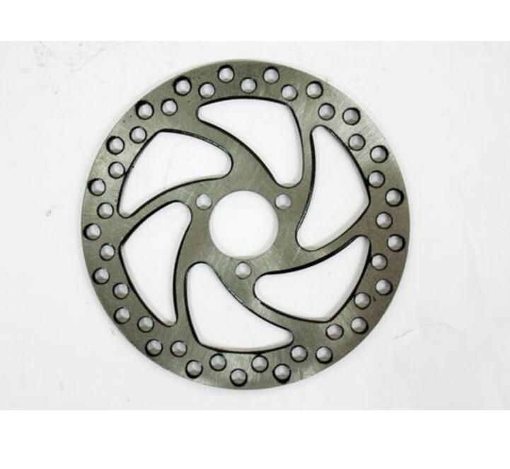 138mm 29mm Centre <font><b>Brake</b></font> Disc Disk Rotor 43cc 49cc Mini Kids Pocket PIT Dirt Bike