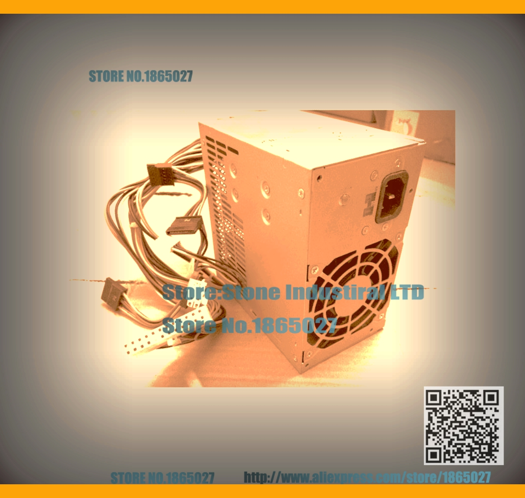ФОТО Used dx7400 dx7408 PS-5301-08 ATX0300P5WC 300W Pow er Sup ply 447401-001 447584-001 100% Tested Good Quality