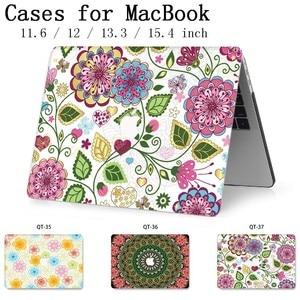 Image 1 - ノートブック MacBook ケースラップトップタブレットのための Macbook Air Pro の網膜 11 12 13 15 13.3 15.4 インチ Torba A1990A1707