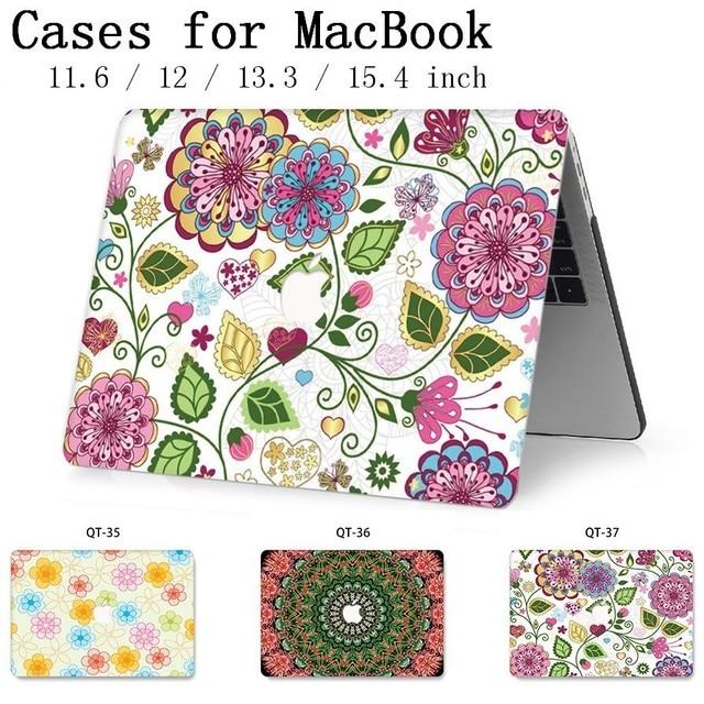 ノートブック MacBook ケースラップトップタブレットのための Macbook Air Pro の網膜 11 12 13 15 13.3 15.4 インチ Torba A1990A1707