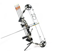 M120 Junxing Black Dream Hunting Compound Bow Sets