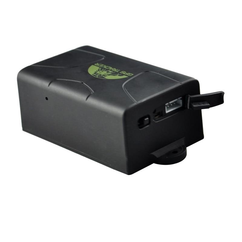 GPS/GSM/GPRS Per Auto Tracker GPS104B TK104B Movimento allarme Sopra l'allarme di velocità - 5