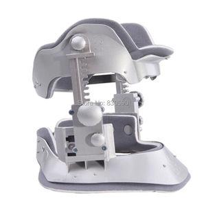 Image 4 - 第四世代本シューベルト頚椎牽引装置家庭頚椎牽引装置首ヘッドマッサージ送料無料