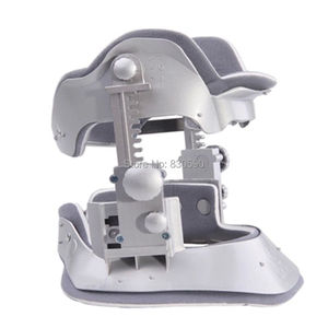 Image 4 - Fourth Generation genuine Schubert Cervical traction device household cervical traction device neck Head massager free shipping