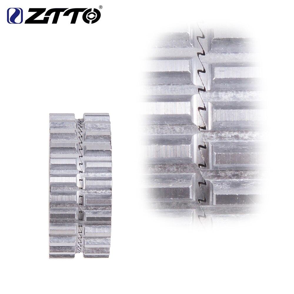 ZTTO kit de réparation de roue de vélo étoile à cliquet SL 54 dents pour pièces de roue DT Swiss 54 T