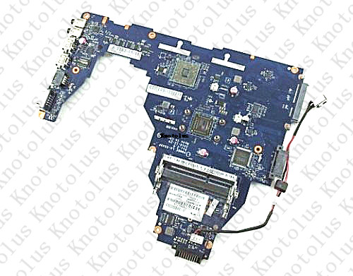 K000128540 PWWBE LA-6849P for Toshiba Satellite C660D laptop motherboard PWWBE E-300 DDR3 Free Shipping 100% test ok free shipping for acer tmp453m nbv6z11001 ba50 rev2 0 motherboard hm77 tested
