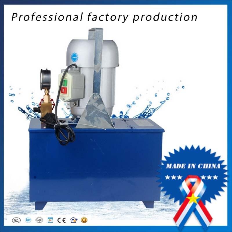 (Fabricant de la chine) 3DSY-80 80 KG/8.0Mpa 900 w pompe dessai(Fabricant de la chine) 3DSY-80 80 KG/8.0Mpa 900 w pompe dessai