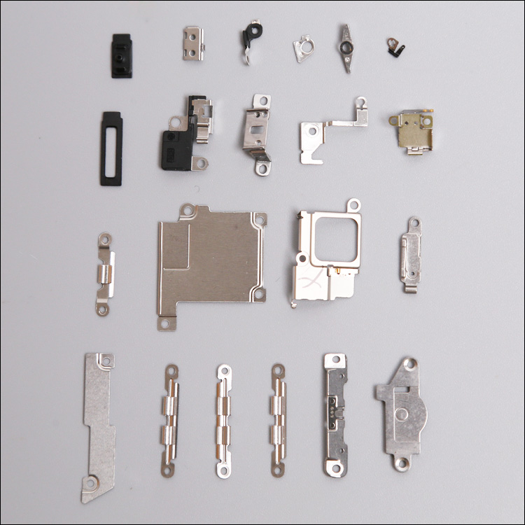 Small Aluminum Parts : Online buy wholesale small metal bracket from china