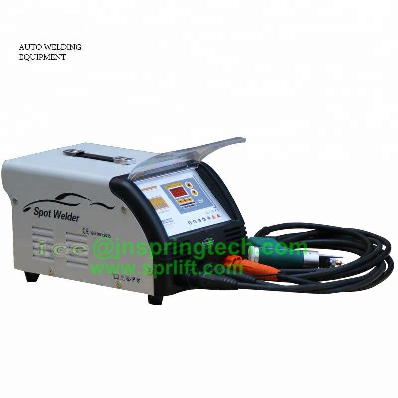 US $520 0 |Manufacture direct sales Aluminum automatic Car Body Repair  machine/Auto welding tool for auto body repairing on Aliexpress com |  Alibaba