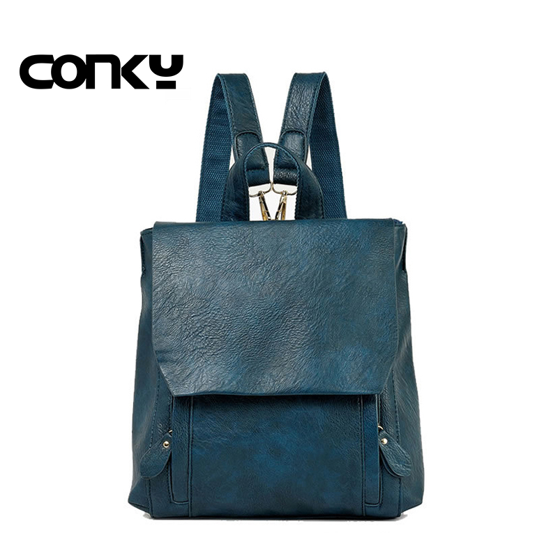 2016 Spring New Fashion women leather backpack bag Pinocchio Lychee Emboss leather tote satchel bag Cover