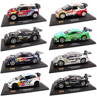 1:32 Scale 2013 2014 Red bull Citroen C Elysee WTCC DS3 VW Polo World Rally Race WRC DTM Mini John Cooper diecast model cars toy