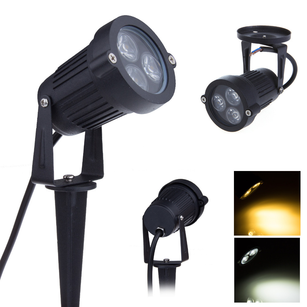 Waterproof Outdoor Lights Led garden light ip65 waterproof outdoor lighting pond path flood led garden light ip65 waterproof outdoor lighting pond path flood spot light lawn lamps waterproof led floodlight 12v landscape in led lawn lamps from workwithnaturefo