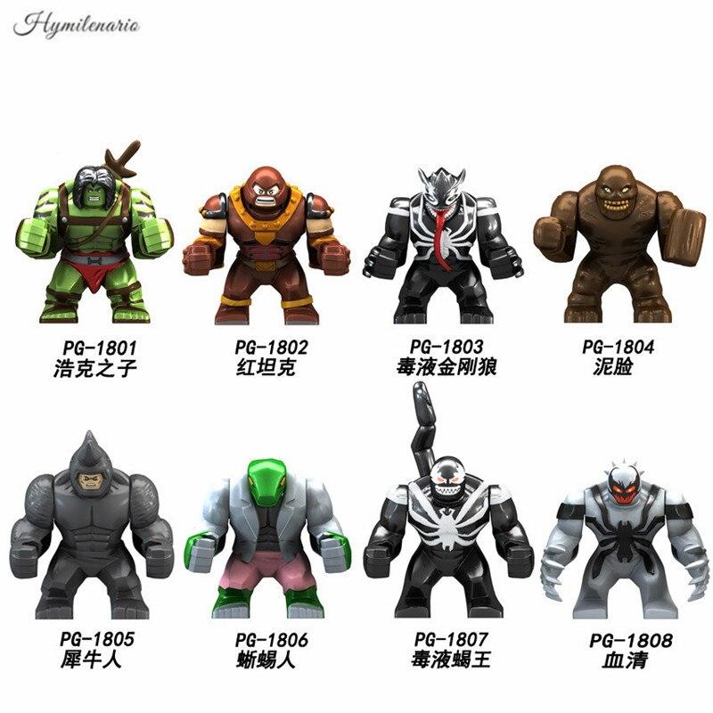Super Heroes Avengers Infinity War Big Size Venom ...