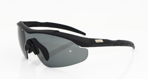 Image 3 - 2020 военные очки с 3 линзами и толщиной 2 мм, солнцезащитные очки, мужские армейские тактические очки с защитой от пули, очки для стрельбы