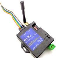 GL09 Compatível Com Oito Entradas de Alarme Inteligente de Baixo Consumo de Energia salvar Trabalho DC5V Alerta SMS Sistema de Alarme Home Módulo de Ajuste Peças e acessórios p/ instrumentos     -