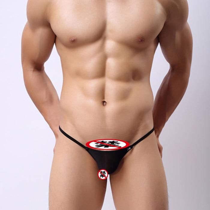 Der GüNstigste Preis Nylon Herren Sexy Mini Thongs Unterwäsche Homosexuell Männer Sexy G-strings Erotische Unterwäsche Sexuelle T Zurück Low Rise Exotische Unterwäsche Klar Und Unverwechselbar
