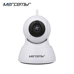 Morcembr P2P 1.0MP IP Камера Беспроводной Мини Видео Wi-Fi Камера 720 P видеонаблюдения Камера s Android iPhone OS доступа