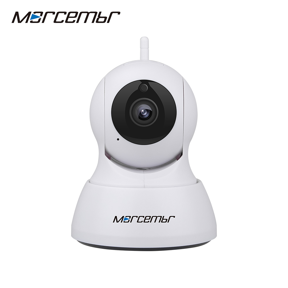 Morcembr P2P 1.0MP IP Camera Wireless Mini Video Wifi Camera 720P Security Surveillance CCTV Cameras Android iPhone OS Access