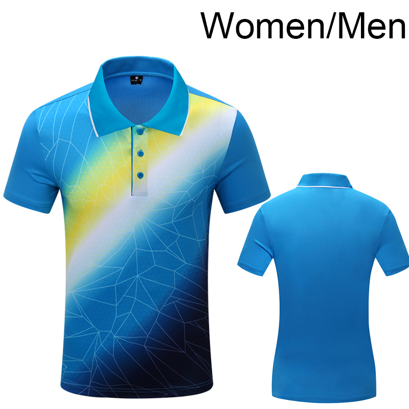 Free printing sportswear quick dry breathable tennis shirt for Cheap quick t shirt printing