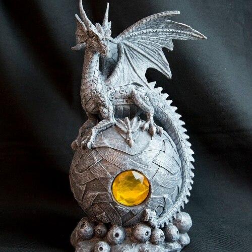 Resultado de imagen de dragon occidental