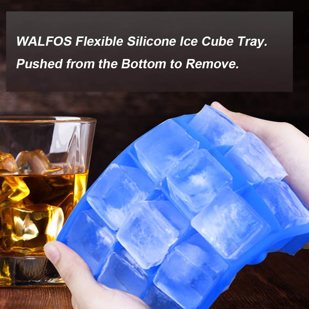 WALFOS 100% qida dərəcəli silikon 1 PC Yenilikləri 15 Kvadrat - Mətbəx, yemək otağı və barı - Fotoqrafiya 2
