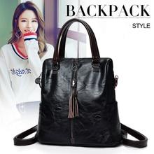 купить YILIAN2019 new handbag European and American style fashion women's bag multi-functional large capacity women's bagk8328 дешево
