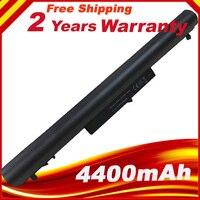 4400mAh  VK04 Laptop Battery For HP Pavilion Sleekbook 14t 15z HSTNN-DB4D HSTNN-YB4D 694864-851 TPN-Q115 Q114