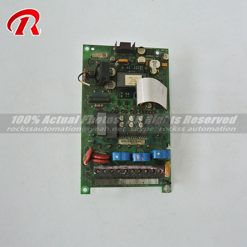 74104-447-73  power driver board  Used Good In Condition With Free DHL /EMS dhl ems used original a5e02503065 inverter power driver board in good condition