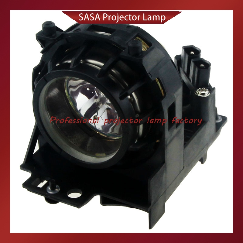 High Quality Replacement Projector Lamp with Housing DT00581 for HITACHI CP-S210 CP-S210F CP-S210T CP-S210W PJ-LC5 PJ-LC5W dt01151 projector lamp with housing for hitachi cp rx79 ed x26 cp rx82 cp rx93 projectors