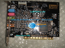Value SB0610 A4 7.1 Sound Board Network Song