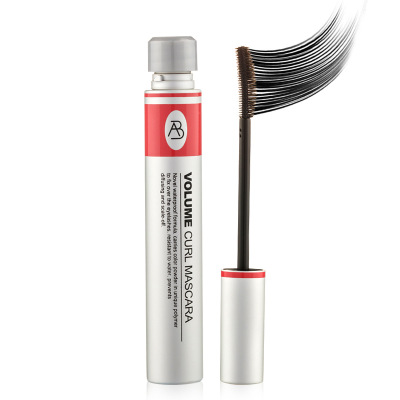 6c013986547 2018 Black Ink Alobon 3d Fiber Lashes Mascara Individual Curl Eyelash  Extension Colossal Mascara Volume Express