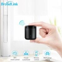 Broadlink 스마트 홈 기존 RMMini3 WiFi + IR + 4G 원격 제어 AU 영국 미국 EU 플러그 무선 컨트롤러 Alexa Google 홈 작동