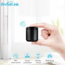 Broadlink Nhà Thông Minh Ban Đầu RMMini3 RM4 Mini WiFi + IR + 4G Điều Khiển Từ Xa Điều Khiển Không Dây Làm Việc Cho Alexa google Home