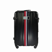 20″ 24″inch men Trolley suitcase luggage box rolling spinner wheels Pull Rod trunk Women Girl traveller case bag password lock