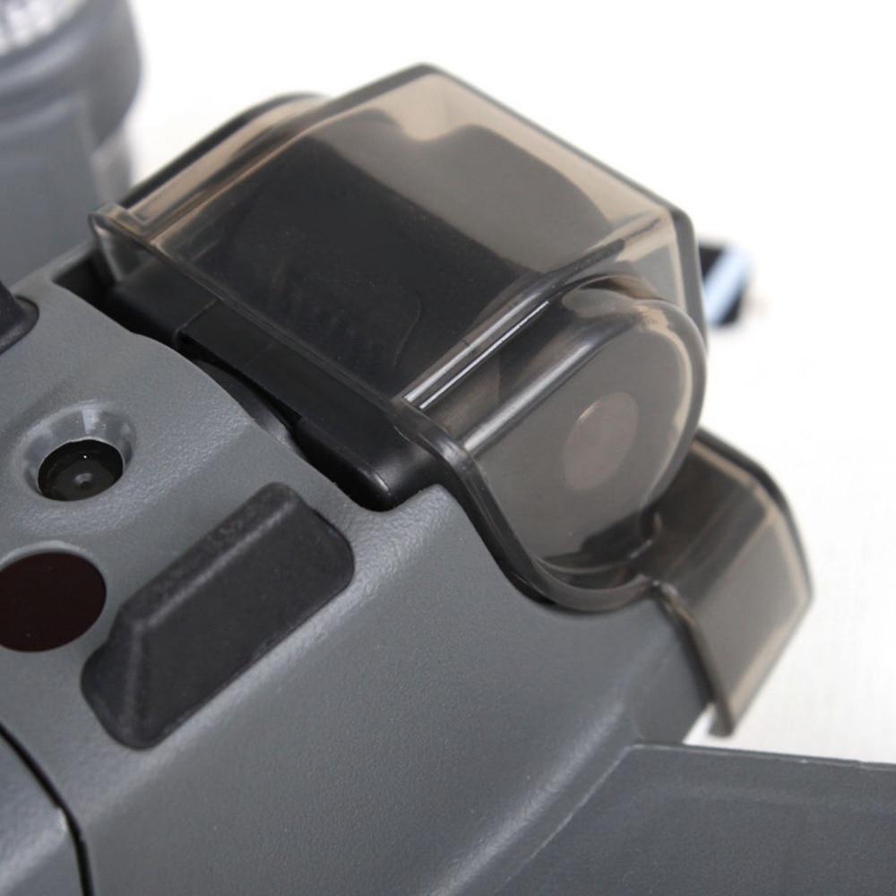 Պաշտպանիչ ծածկոց DJI SPARK անօդաչու թռչող - Տեսախցիկ և լուսանկար - Լուսանկար 4