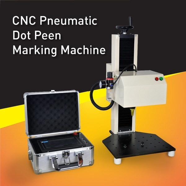 Advanced Quality CNC Pneumatic Pin Marking Machine For Nameplate Engraving,Number Plate Mark and Other Metal Parts surface work high quality scribe marking pin set for scribing marking machine scribe marking machine parts