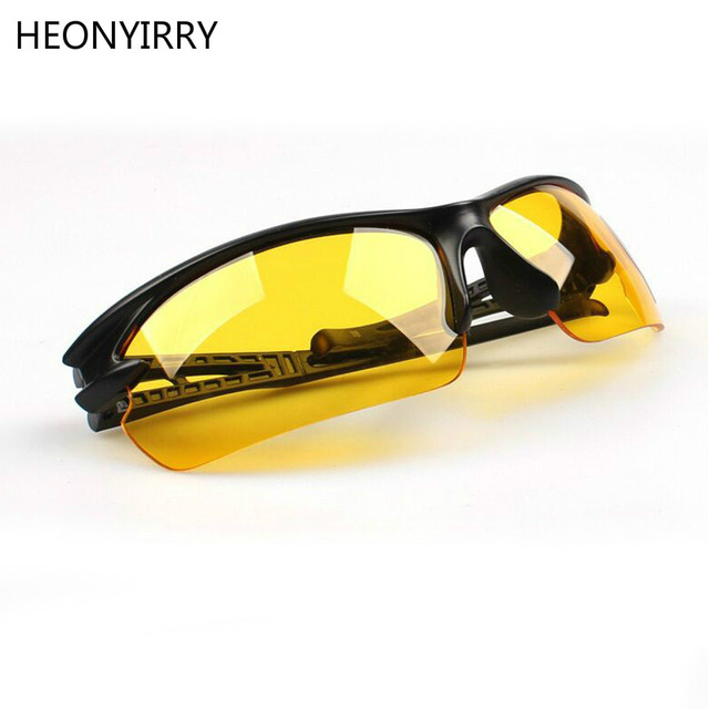 bfc26e87b2 Hot Motorcycle Glasses Cycling Riding Running Sports UV Protective Goggles  Night Version Outdoor Sunglasses High Quality
