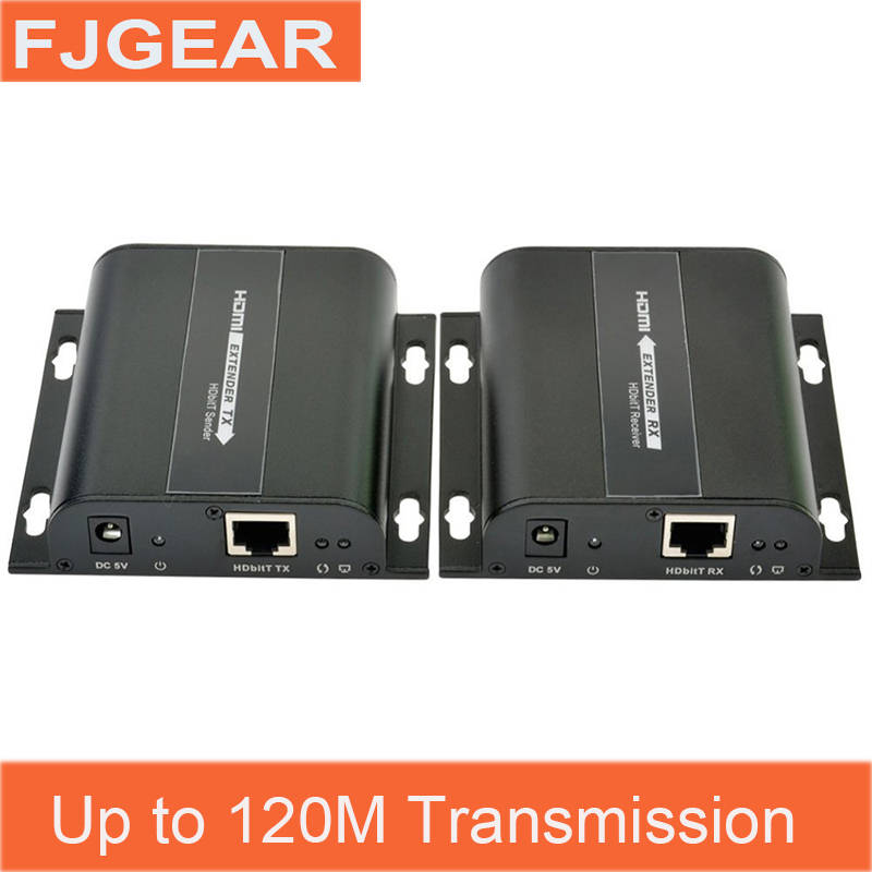 HDMI Extender Router One-to-Many HDMI Receiver Transmitter HDMI Extender with IR for DVD PS3 Projector150m 720P/1080P IR HDbitT цена 2017