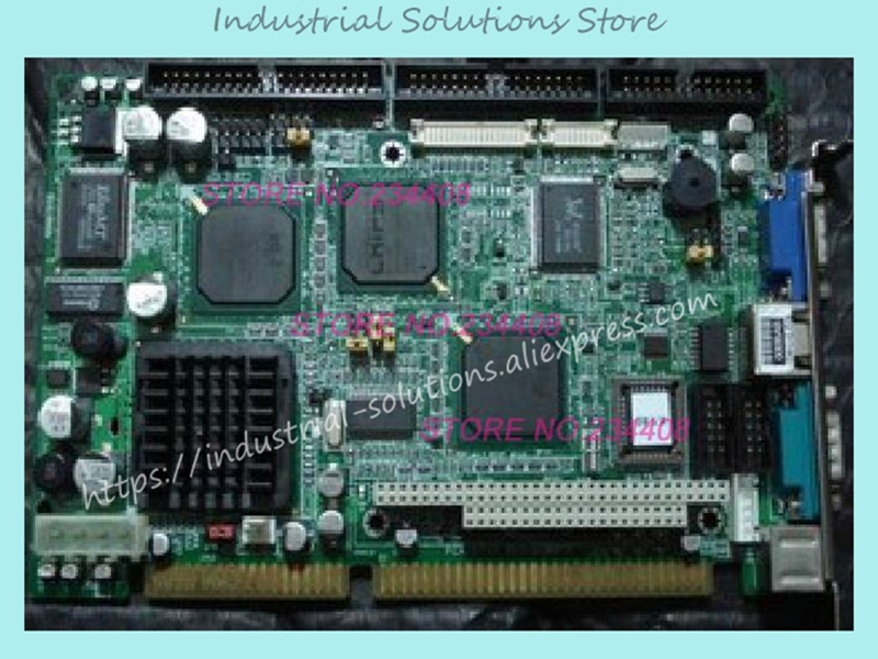 Industrial Equipment Board PCA-6770 REV:B2 100% tested perfect qualityIndustrial Equipment Board PCA-6770 REV:B2 100% tested perfect quality