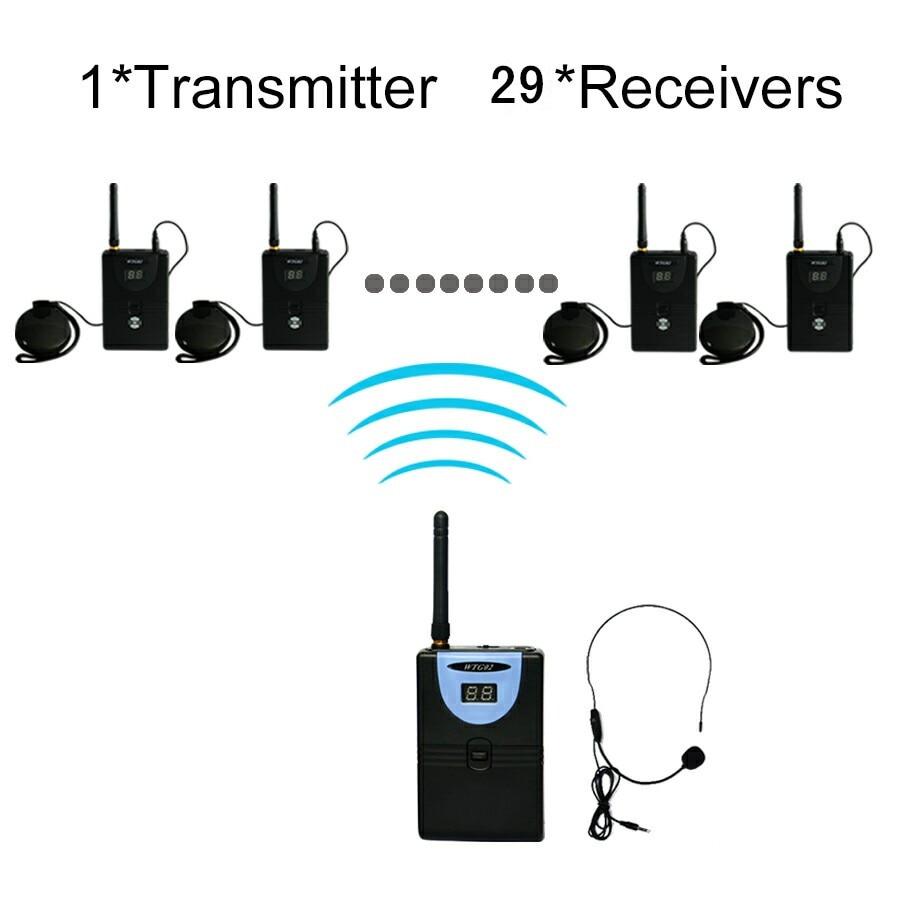 TP-Wireless φορητή ράβδο ρυμούλκησης 2.4GHz - Φορητό ήχο και βίντεο - Φωτογραφία 2