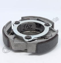 142 MM zapata de Embrague LH300 JL250 YP250 MAJESTY 250 250CC 260 260CC 300 300CC Buyang Linhai Buyang Gsmoon ATV Quad Buggy
