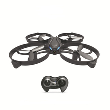 2017 Fashion design I3s aerial rc drone 2.4G 4CH Mini RC remote control helicopter Quadcopter  With 2.0mp camera LED night