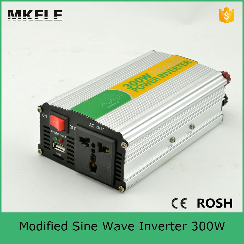 MKM300-481G 300Watt dc ac off grid electronic inverter low frequency  inverter 300w power inverter dc 48v ac 110v circuit diagram